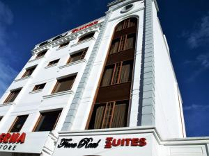 Ficoa Real Suites, Отели  Ambato - big - 1