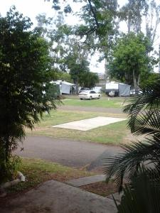 Riverside Tourist Park, Campsites  Rockhampton - big - 34