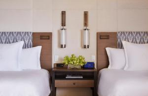 Mountainside Room with Two Queen Beds