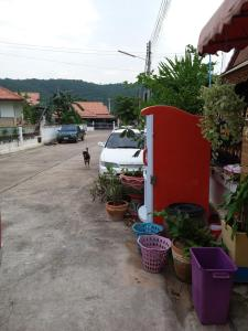 Orasa Homestay, Homestays  Sattahip - big - 50