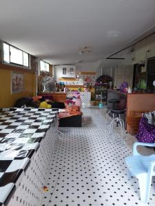Orasa Homestay, Homestays  Sattahip - big - 49