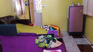 Orasa Homestay, Homestays  Sattahip - big - 48