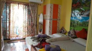 Orasa Homestay, Homestays  Sattahip - big - 44