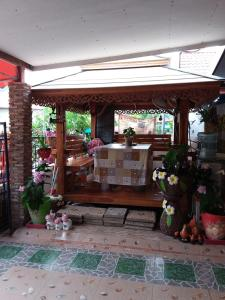 Orasa Homestay, Homestays  Sattahip - big - 15
