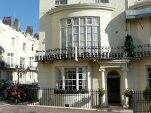 Adelaide House in Brighton & Hove, East Sussex, England
