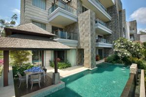 AYANA Residences Luxury Apartment, Apartments  Jimbaran - big - 34