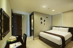 AYANA Residences Luxury Apartment, Apartments  Jimbaran - big - 120
