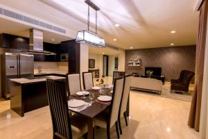 AYANA Residences Luxury Apartment, Apartments  Jimbaran - big - 61