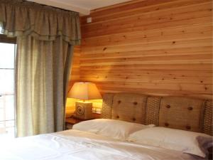 Beijing Qingshui Hewan Woodhouse Hotel, Hotely  Miyun - big - 8