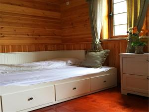 Beijing Qingshui Hewan Woodhouse Hotel, Hotely  Miyun - big - 4