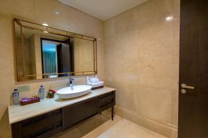 AYANA Residences Luxury Apartment, Apartments  Jimbaran - big - 193