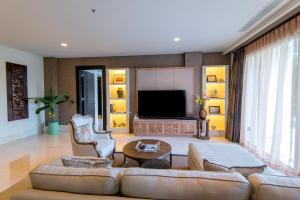 AYANA Residences Luxury Apartment, Apartments  Jimbaran - big - 190