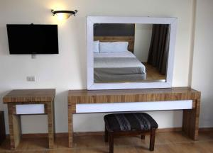 Double Room with 2 Double Beds