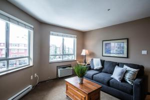One-Bedroom Apartment - Unit 307