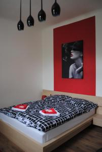 Ben apartment: hotels Brno - Pensionhotel - Hotels