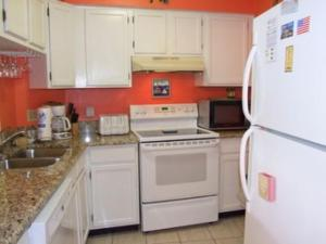 Sea Breeze 312 Apartment, Ferienwohnungen  Gulf Shores - big - 8