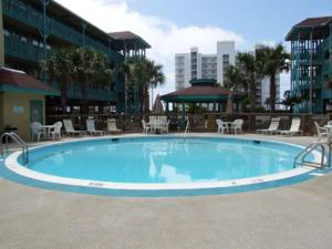 Sea Breeze 312 Apartment, Ferienwohnungen  Gulf Shores - big - 5