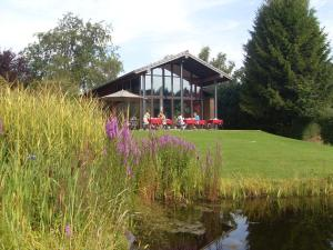 Photo of B&B La Romance Du Lac