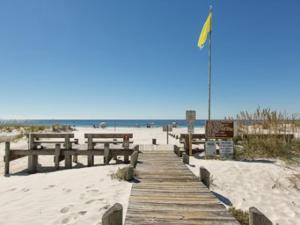 Sanibel 903 Apartment, Apartments  Gulf Shores - big - 27