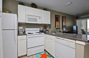 Grande Caribbean 103 Apartment, Apartmány  Gulf Shores - big - 7