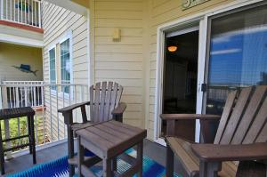 Grande Caribbean 103 Apartment, Apartmány  Gulf Shores - big - 14