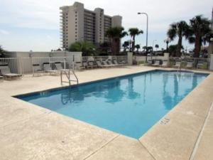 Grande Caribbean 103 Apartment, Apartmány  Gulf Shores - big - 17