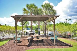 Grande Caribbean 103 Apartment, Apartmány  Gulf Shores - big - 22