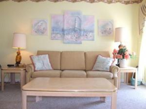 Grand Beach 111 Apartment, Apartmanok  Gulf Shores - big - 19