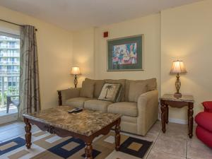 Tradewinds 307 Apartment, Apartments  Gulf Shores - big - 18
