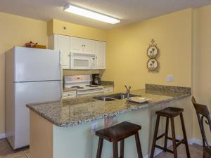 Tradewinds 307 Apartment, Apartments  Gulf Shores - big - 17
