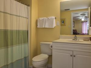 Tradewinds 307 Apartment, Apartments  Gulf Shores - big - 9