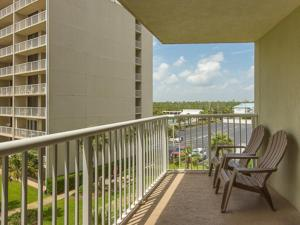 Tradewinds 307 Apartment, Apartments  Gulf Shores - big - 22