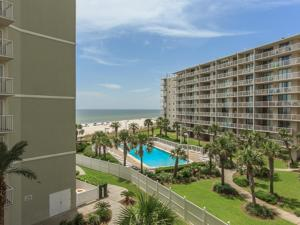 Tradewinds 307 Apartment, Apartments  Gulf Shores - big - 21