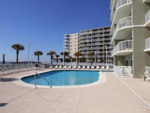 Tradewinds 307 Apartment, Apartments  Gulf Shores - big - 12