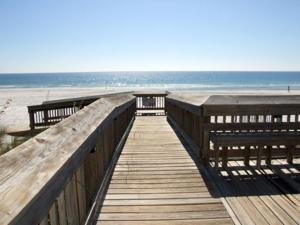 Tradewinds 307 Apartment, Apartments  Gulf Shores - big - 5