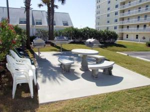 Tradewinds 307 Apartment, Apartments  Gulf Shores - big - 3