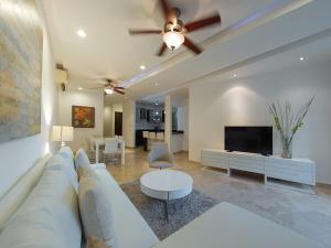 Two-Bedroom Apartment