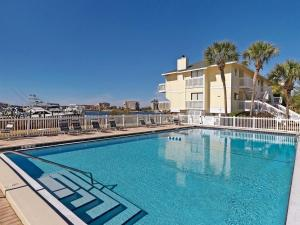 Love Me 1037 Apartment, Apartments  Destin - big - 5