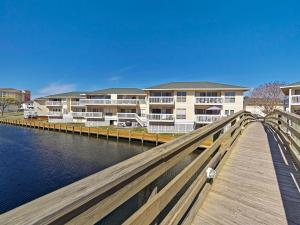 Love Me 1037 Apartment, Apartments  Destin - big - 4