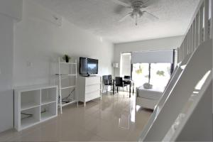 Executive Studio with Ocean view and Balcony