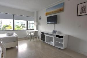 Premier Studio Apartment with City View