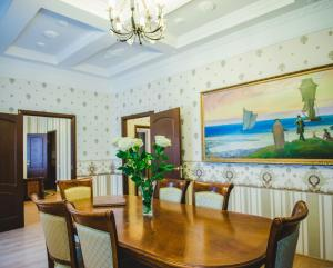 Welcome, Hotels  Dnipro - big - 12