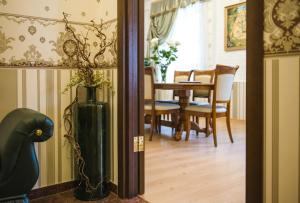 Welcome, Hotels  Dnipro - big - 20