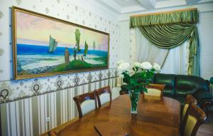 Welcome, Hotels  Dnipro - big - 22
