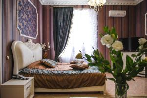 Welcome, Hotels  Dnipro - big - 11
