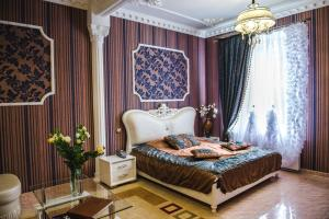 Welcome, Hotels  Dnipro - big - 29