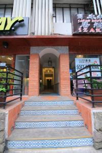 Hilik Boutique Hostel, Hostely  Manila - big - 50