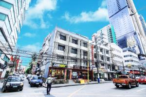 Hilik Boutique Hostel, Hostely  Manila - big - 55
