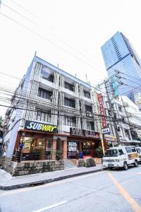 Hilik Boutique Hostel, Hostely  Manila - big - 51