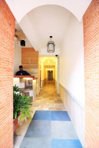 Hilik Boutique Hostel, Hostely  Manila - big - 49